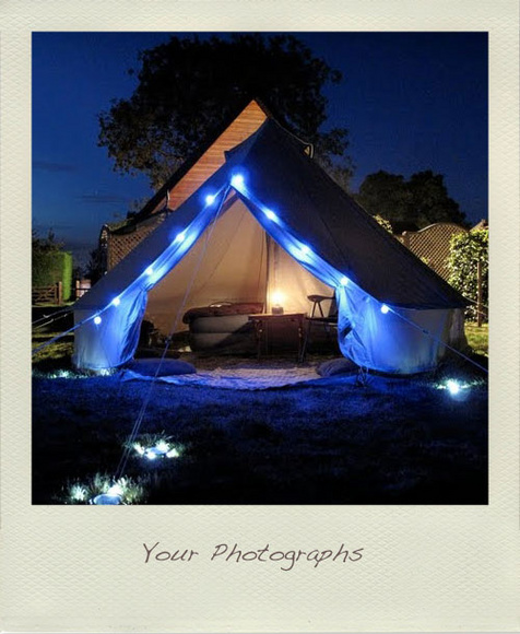 tent lighting ideas. Solar Lights Tent Lighting Ideas T